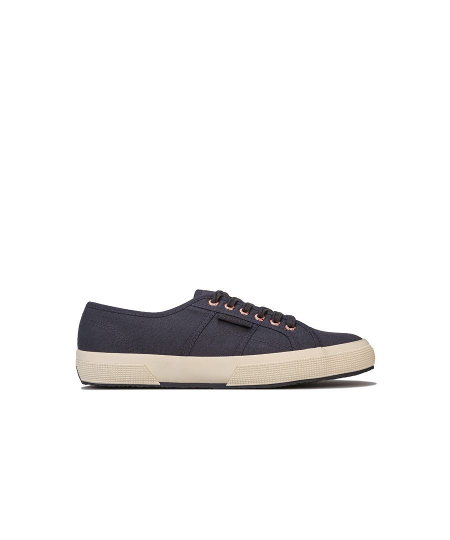 Image for Women's Superga 2750 Cobinu Classic Pumps in Grey