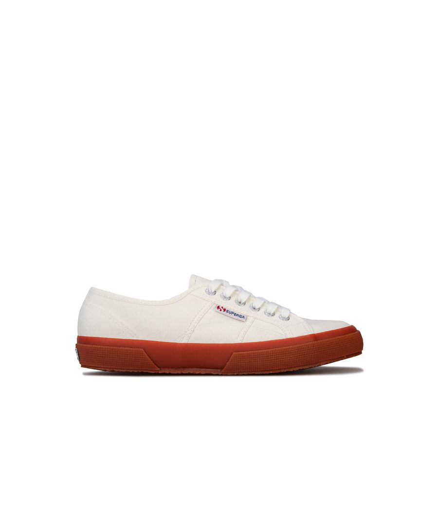 Image for Women's Superga 2750 Cobinu Classic Pumps in White