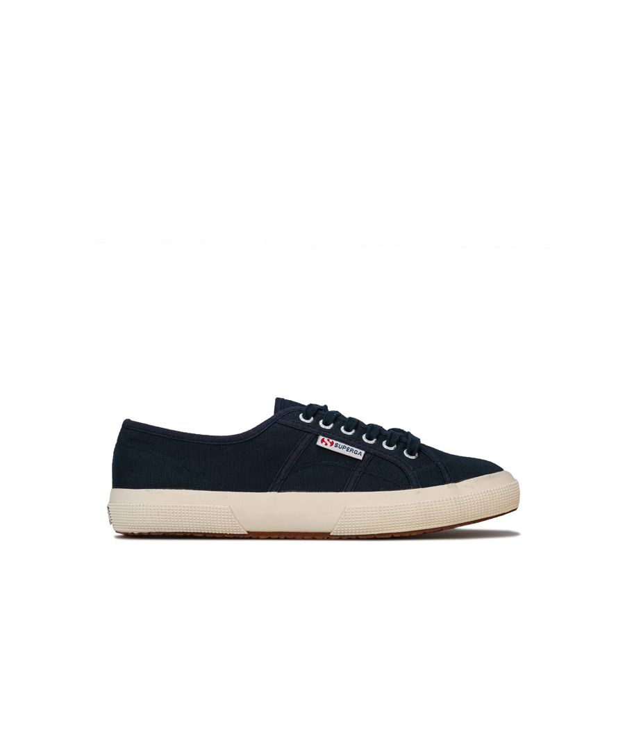 Image for Women's Superga 2750 Cobinu Classic Pumps in Blue