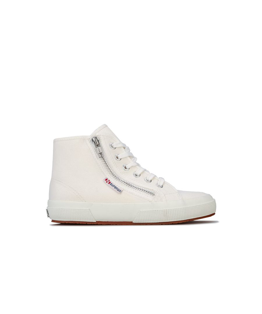 Image for Women's Superga 2795 Cotu Classic Pumps in White