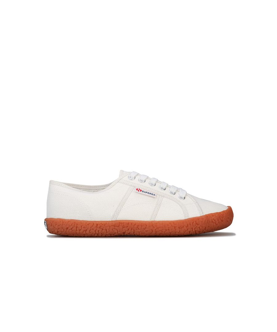 Image for Men's Superga 2750 Cotu Classic Pumps in White