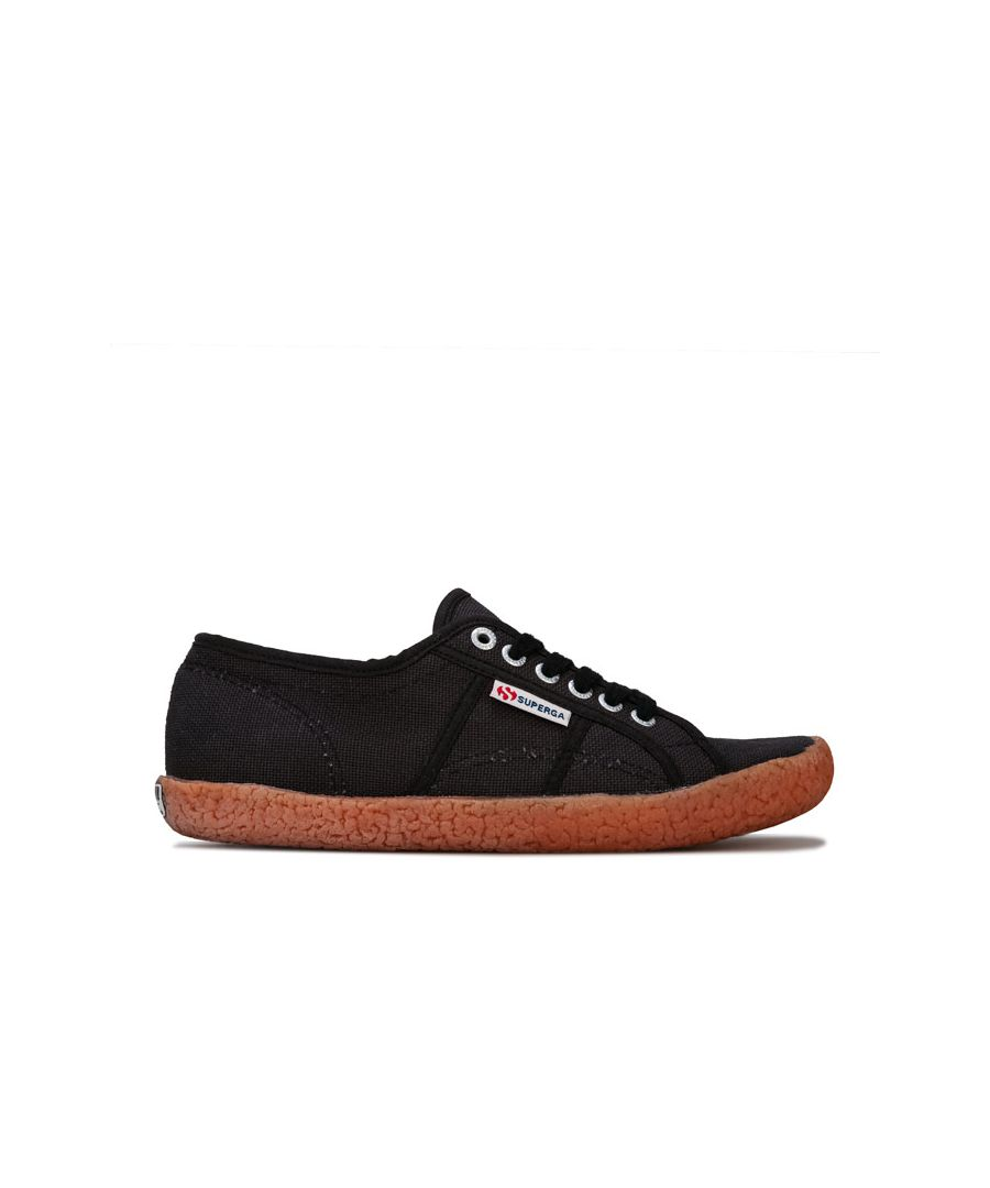 Image for Women's Superga 2750 Cotu Classic Pumps in Black