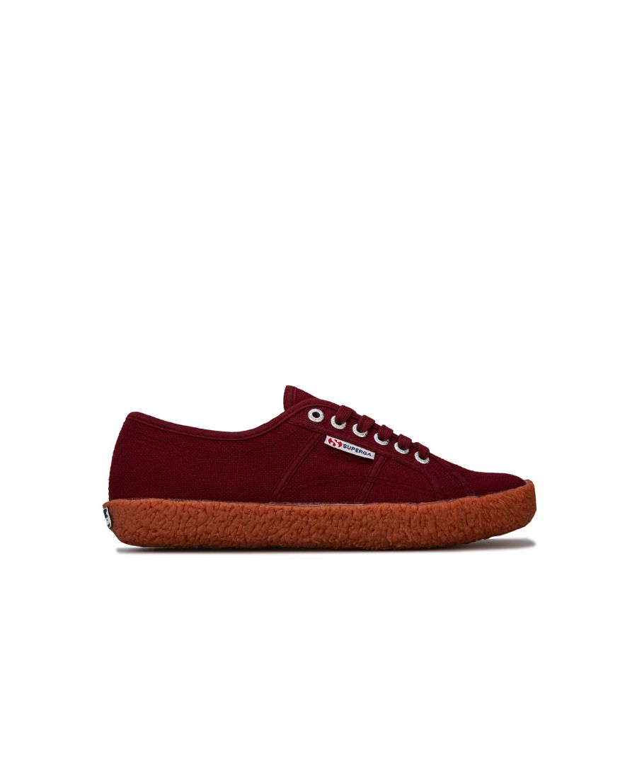 Image for Women's Superga 2750 Cotu Classic Pumps in wine