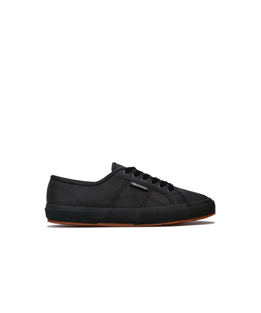 Image for Women's Superga 2750 Classic Pumps in Black