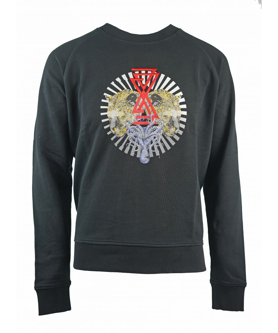 Image for Just Cavalli S01GU0045 900 Jumper