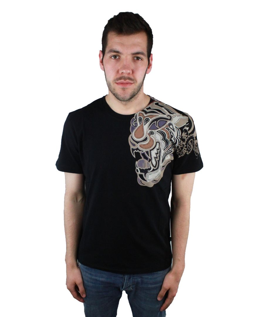 Image for Just Cavalli S03GC0474 900 T-Shirt