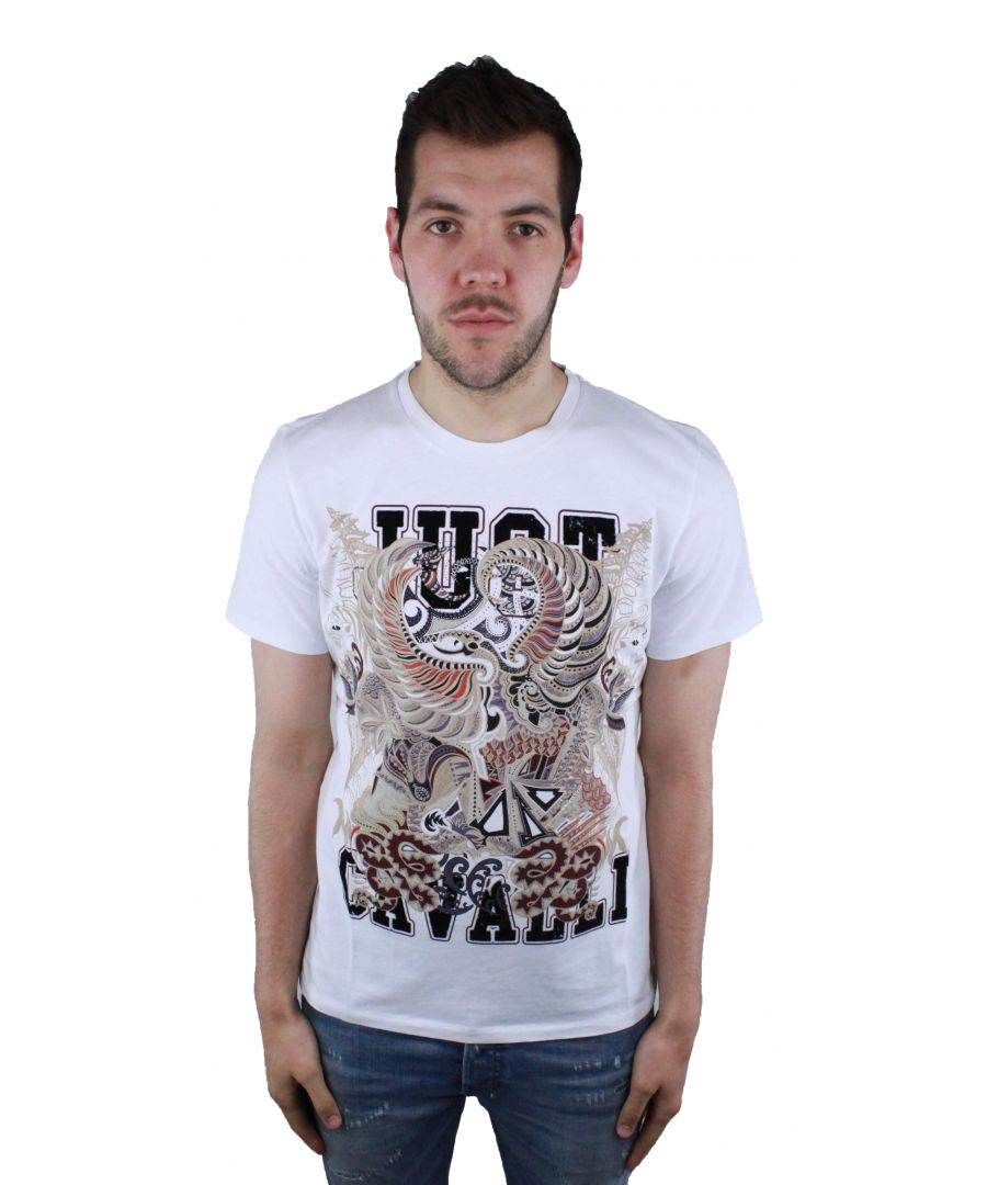 Image for Just Cavalli S03GC0475 100 T-Shirt
