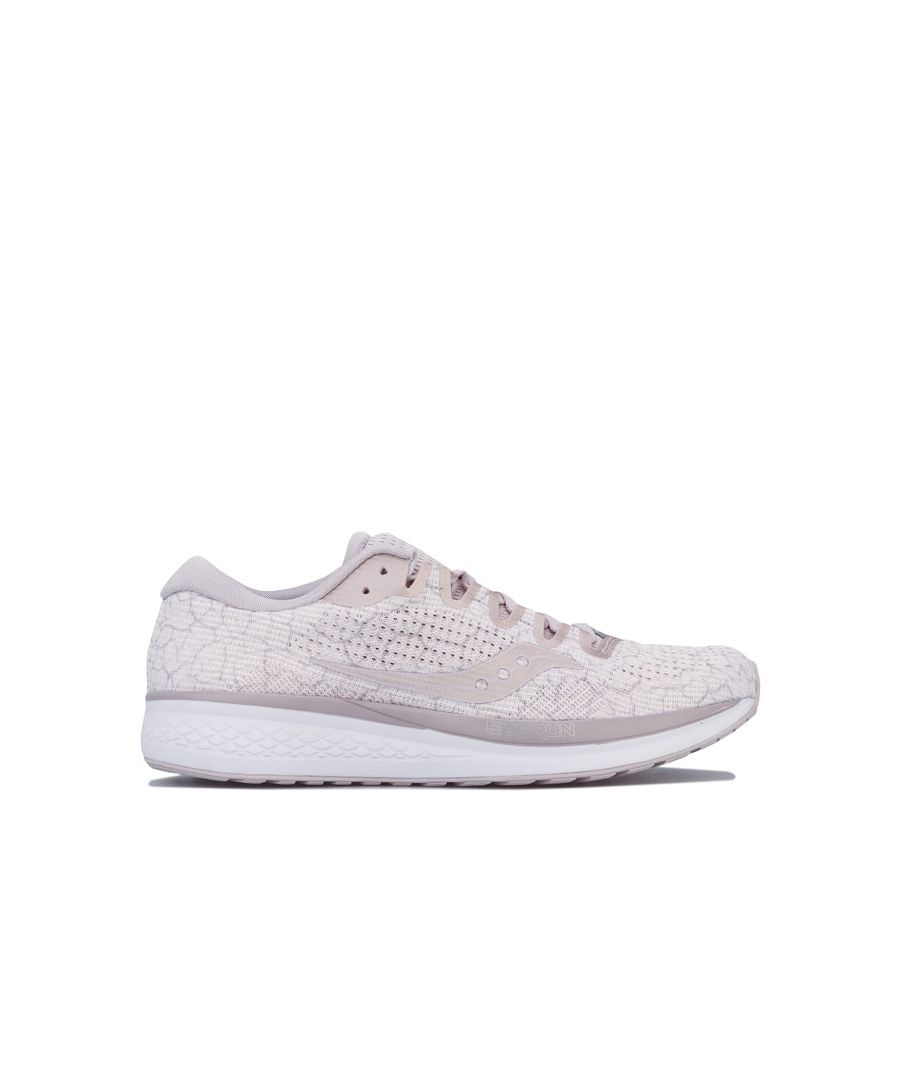Image for Women's Saucony Jazz 21 Running Shoes in Nude