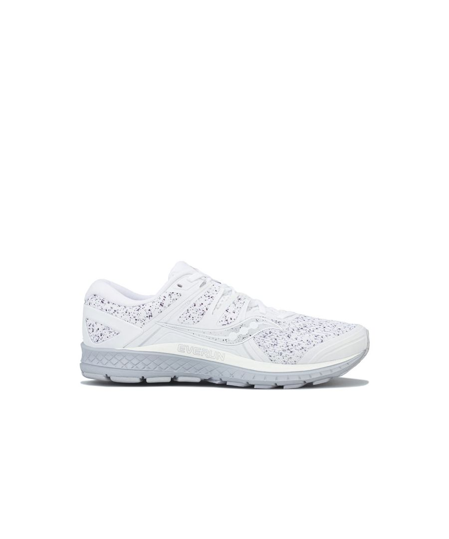 Image for Men's Saucony Omni Iso Running Shoes in White