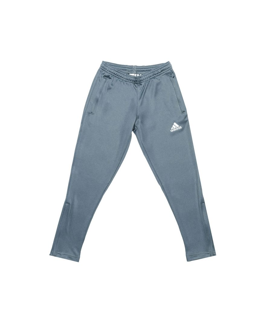 Image for Boy's adidas Junior Core Training Pant in Grey