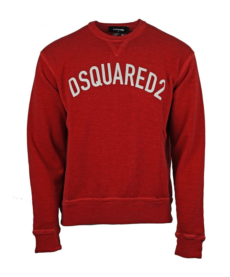 Image for DSquared2 S74GU0259 305 Jumper