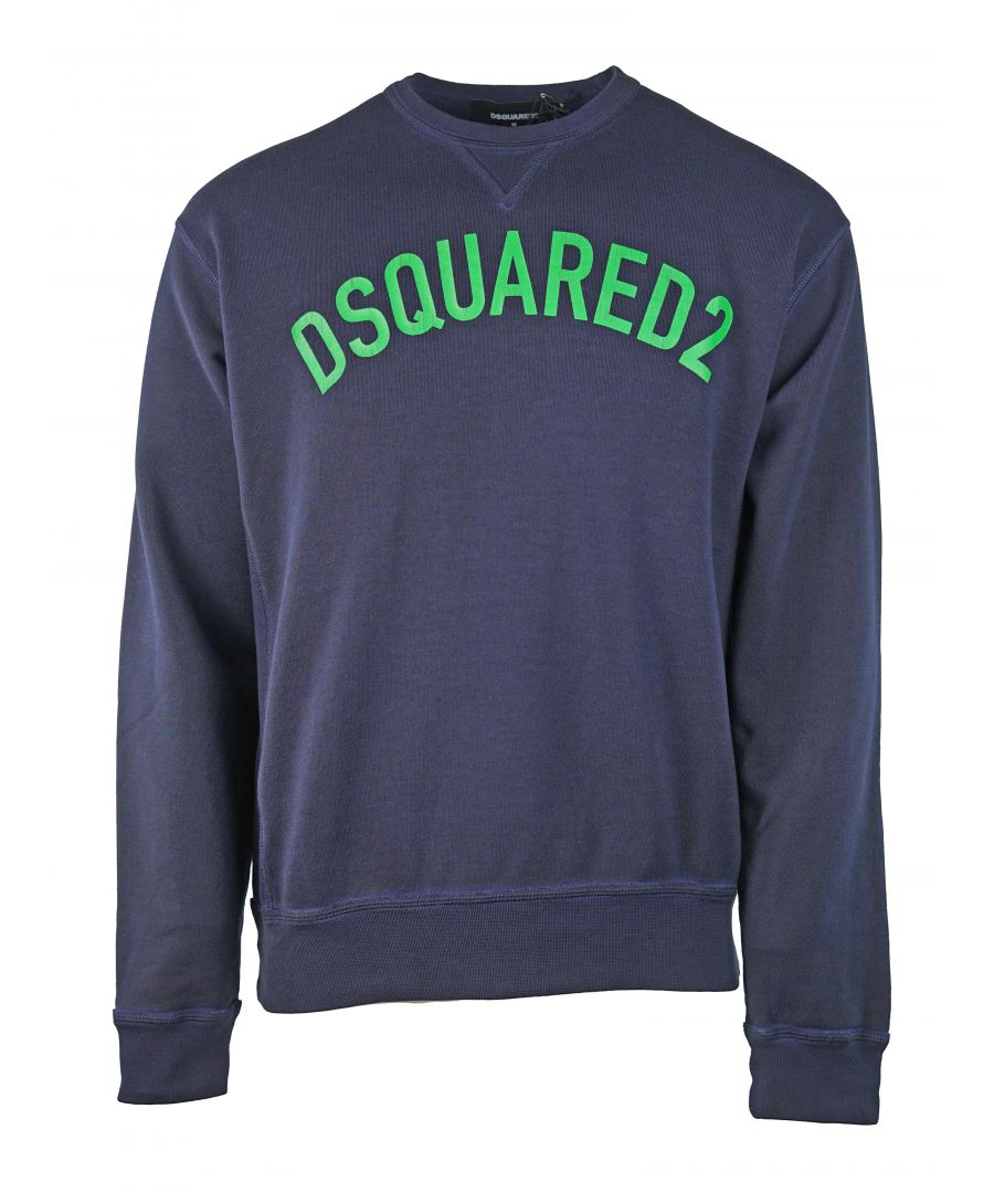 Image for DSquared2 S74GU0259 477 Jumper