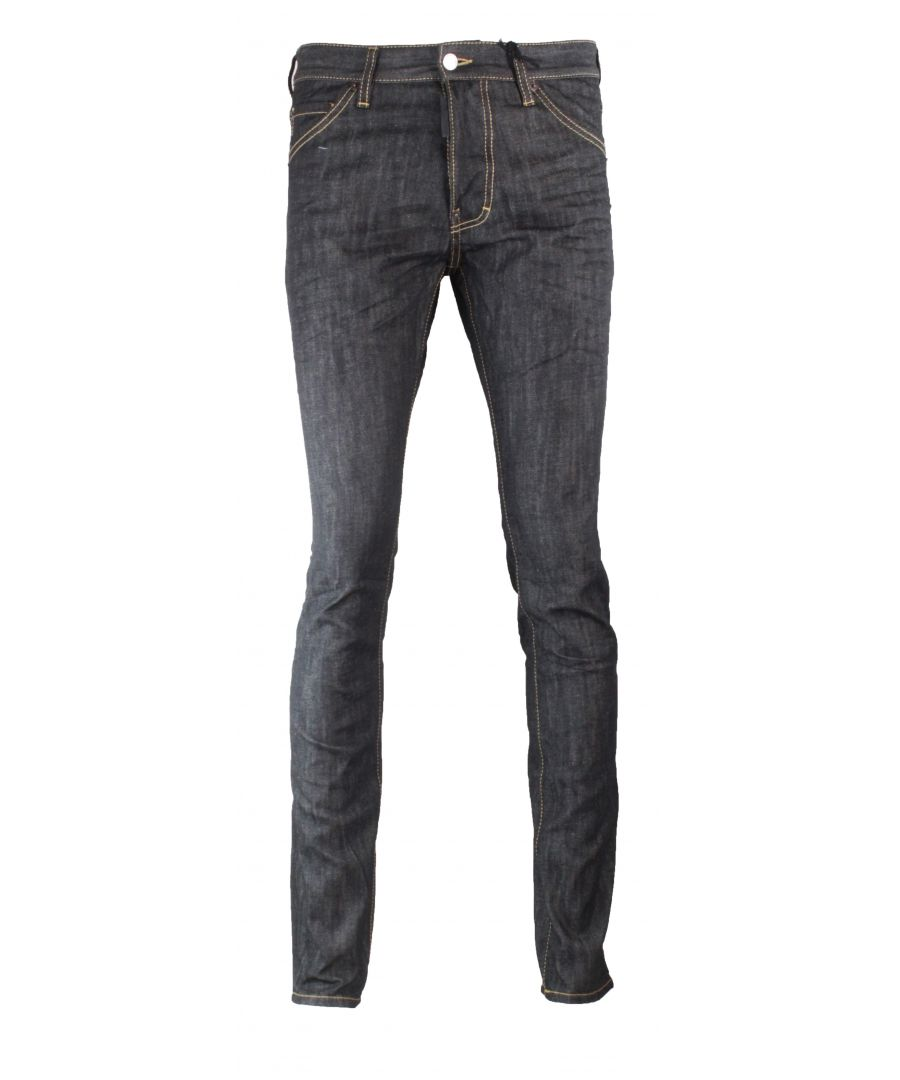 Image for DSquared2 Cool Guy S74LB0228 S30400 900 Jeans