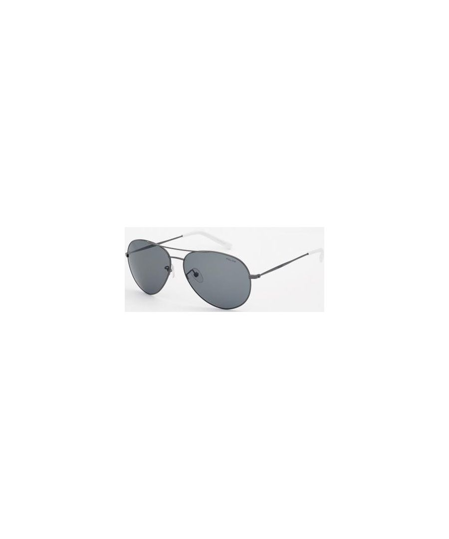 Image for Police S8333-G 568A Sunglasses