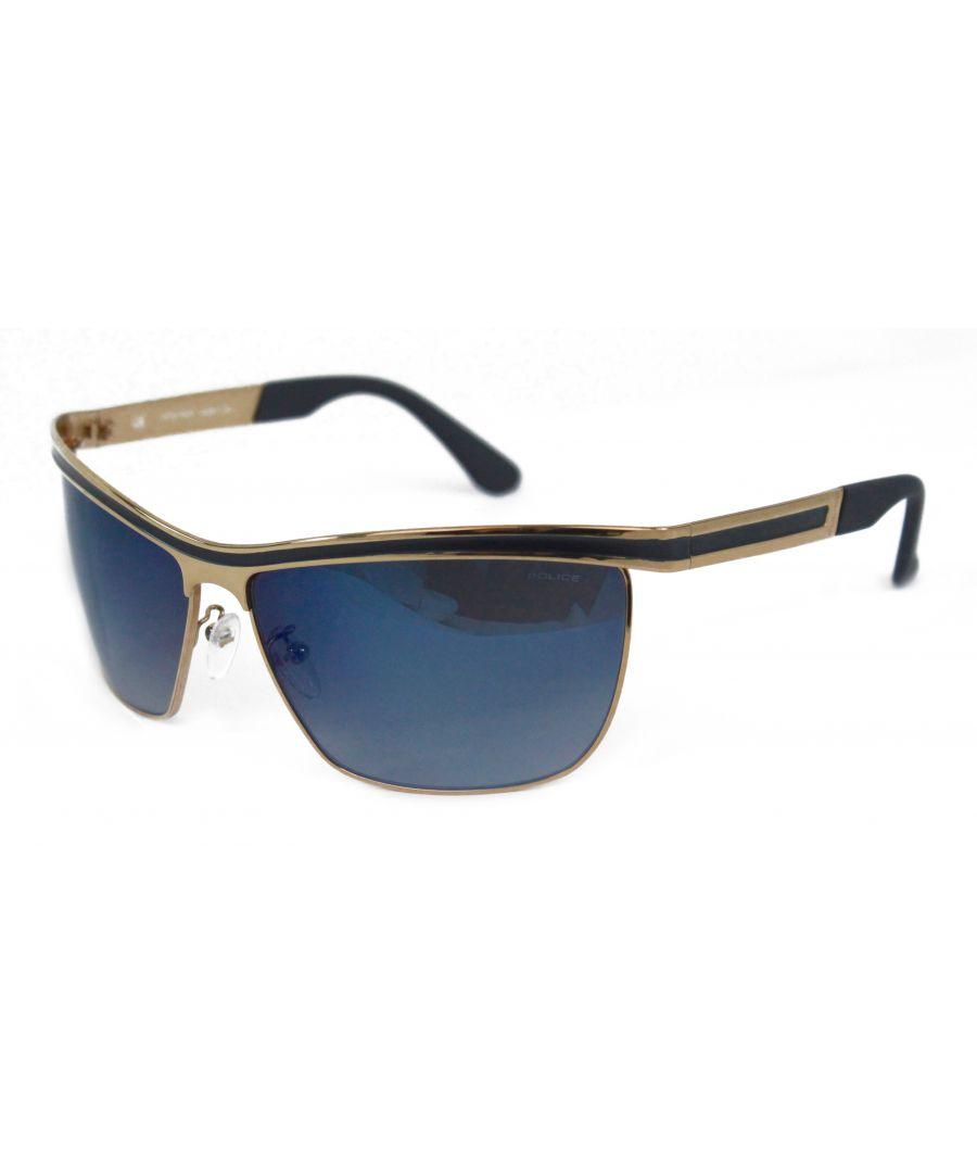 Image for Police S8871 354B Sunglasses