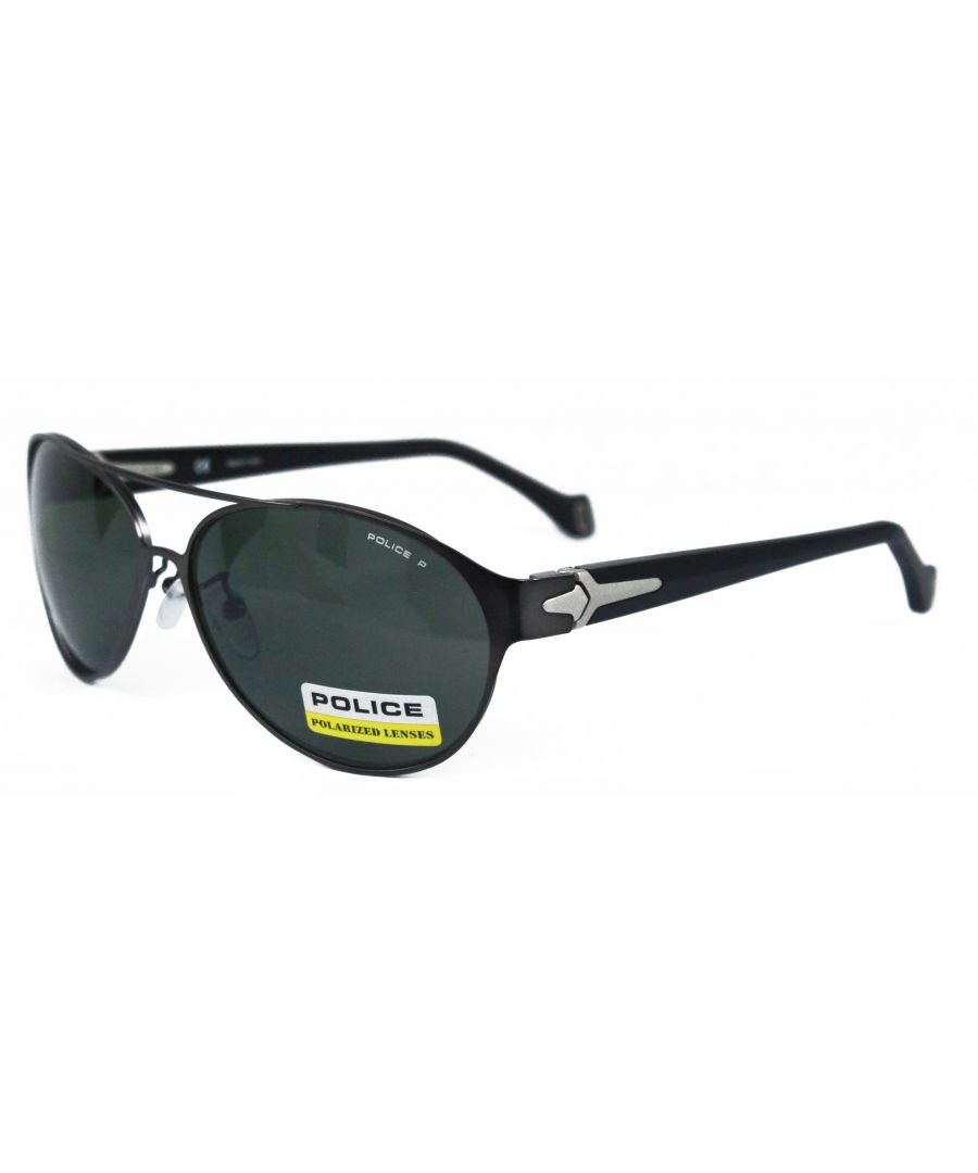 Image for Police S8934M 627P Sunglasses