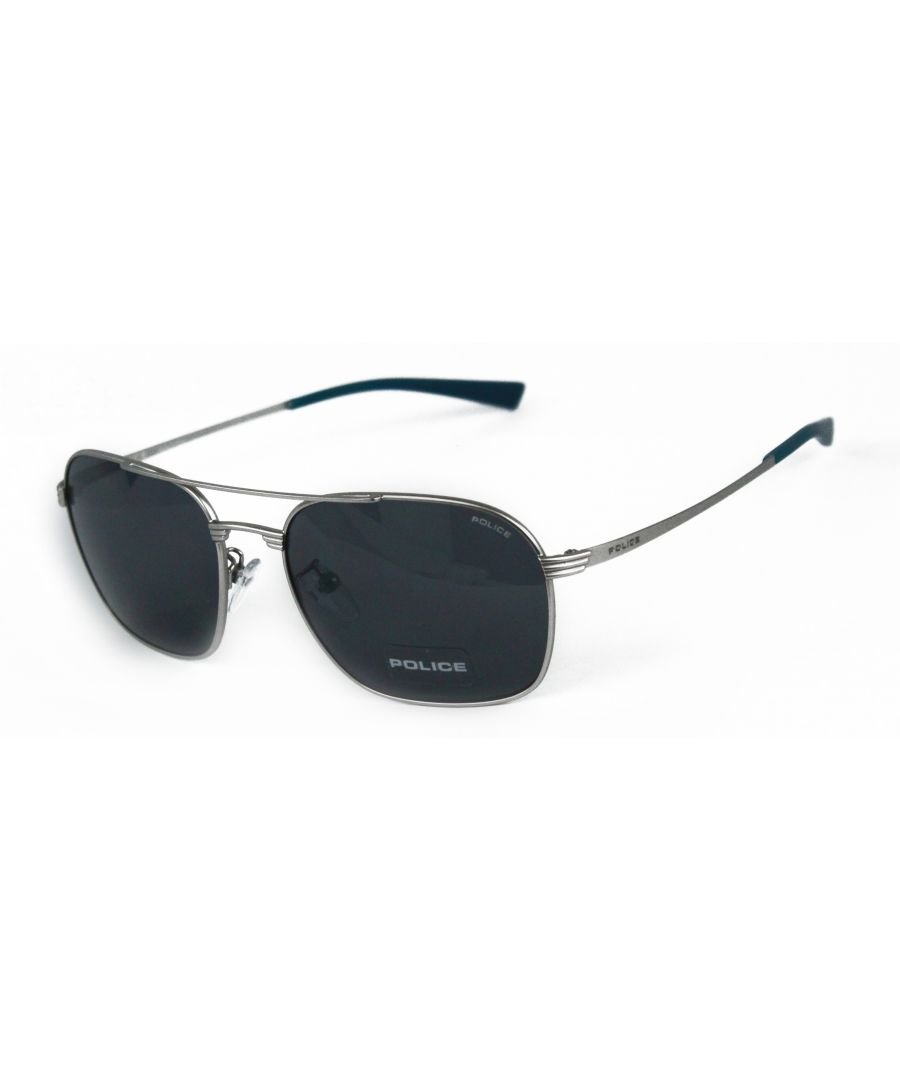 Image for Police S8952M 581K Sunglasses