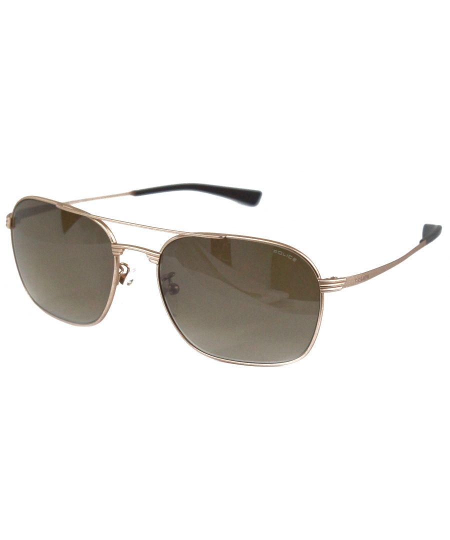 Image for Police S8952M 648X Sunglasses
