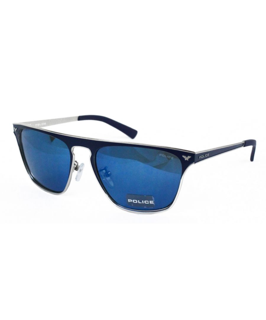 Image for Police S8958 502B Sunglasses