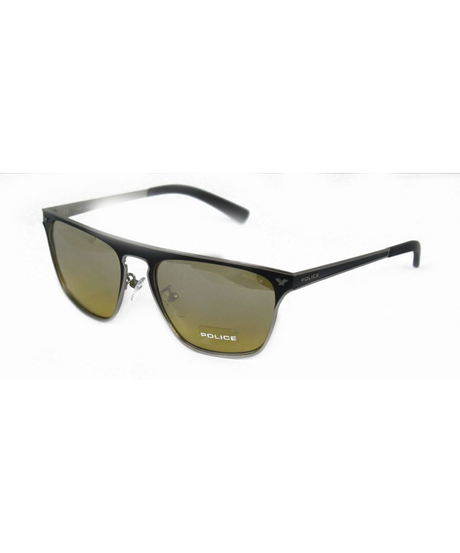 Image for Police S8978 W01X Sunglasses