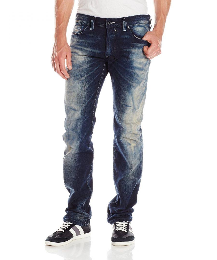 Image for Diesel Safado 0665K Jeans