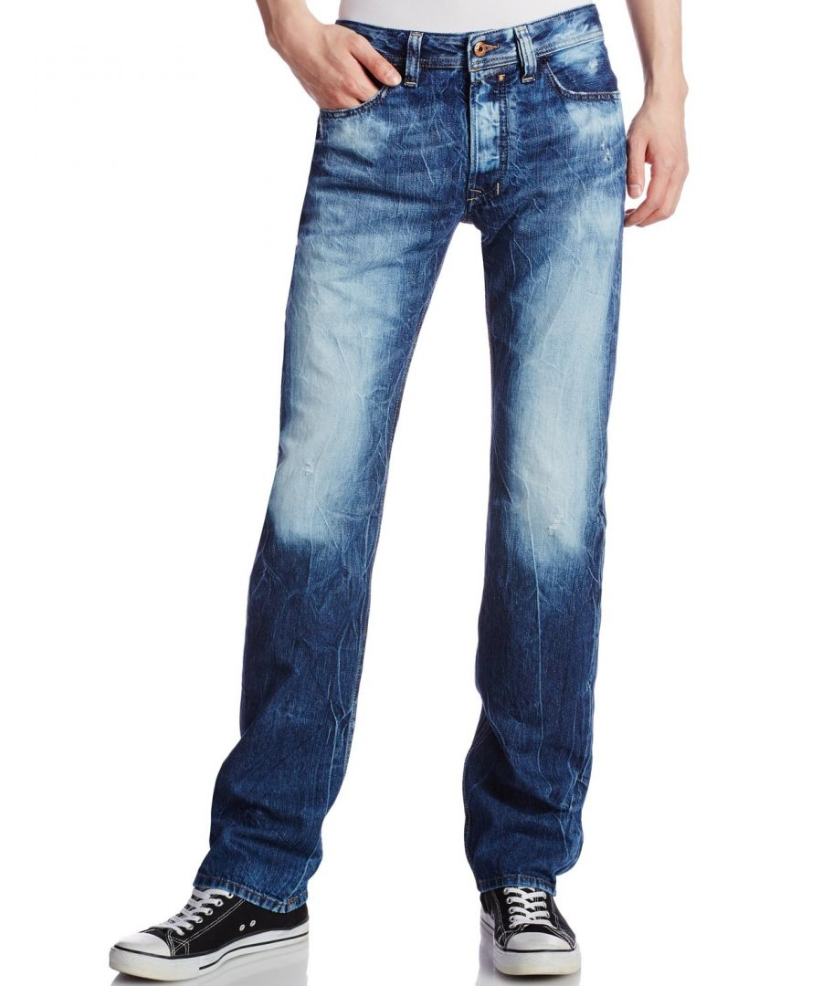 Image for Diesel Safado 0827V Jeans