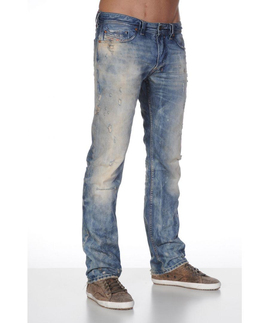 Image for Diesel Safado 0886P Jeans