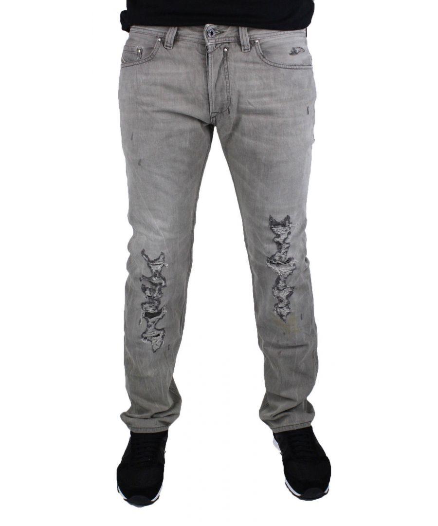 Image for Diesel Safado 008A1 Jeans