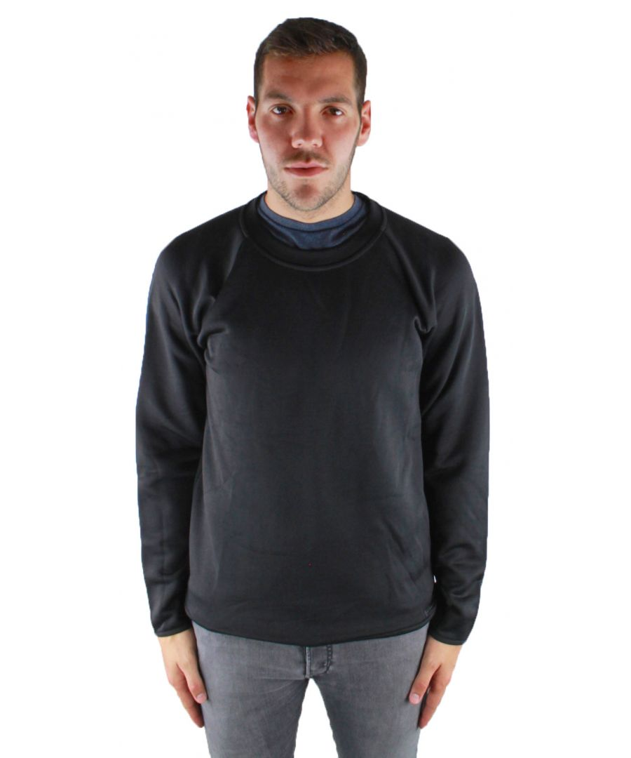 Image for Diesel Black Gold Sagra-Inapnea-LF 900 Jumper