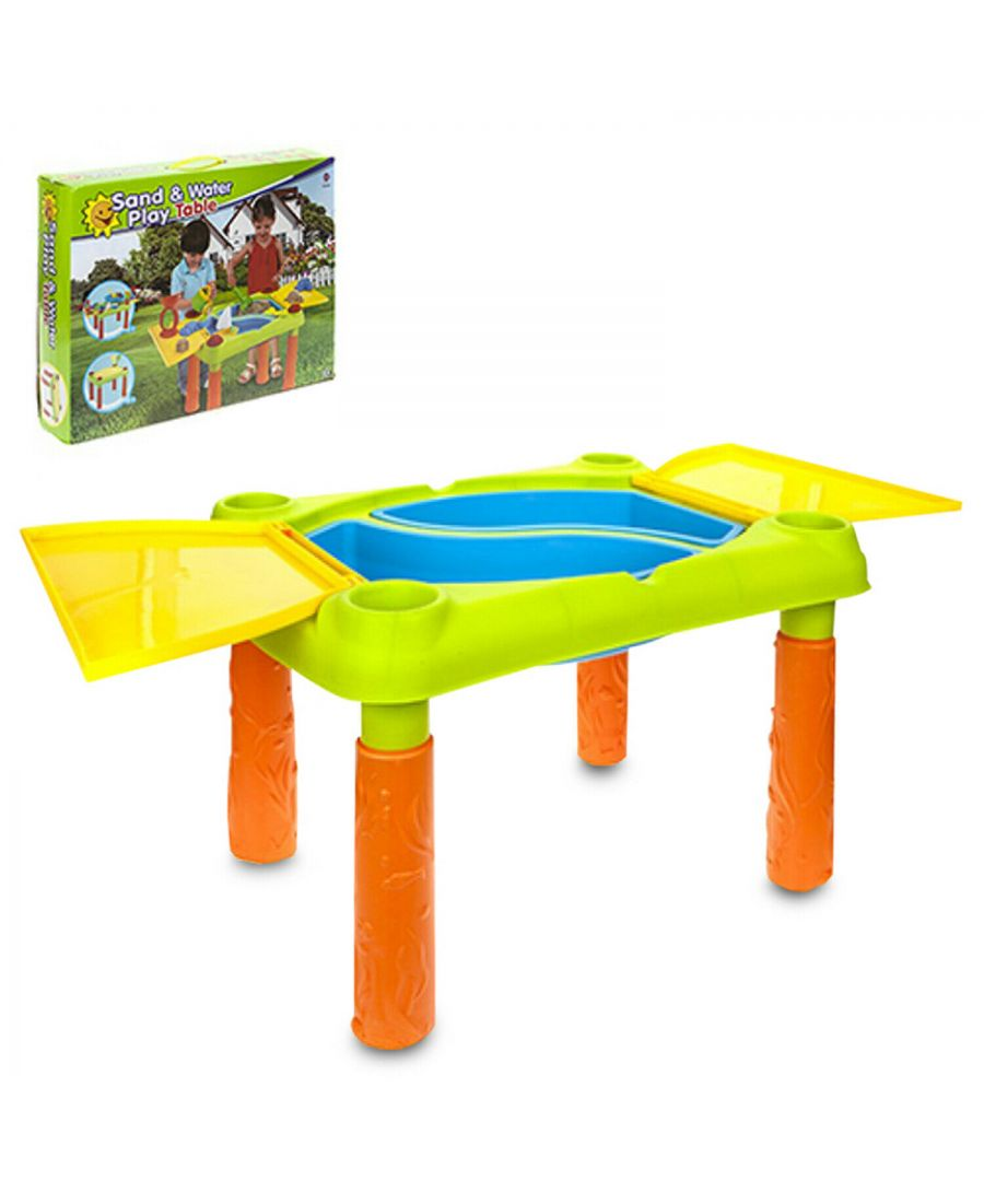 Image for Childs Sand and Water Play Table