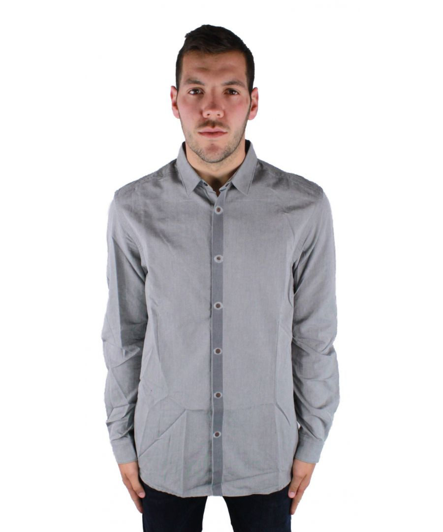 Image for Diesel Black Gold Sastrest 900 Casual Shirt