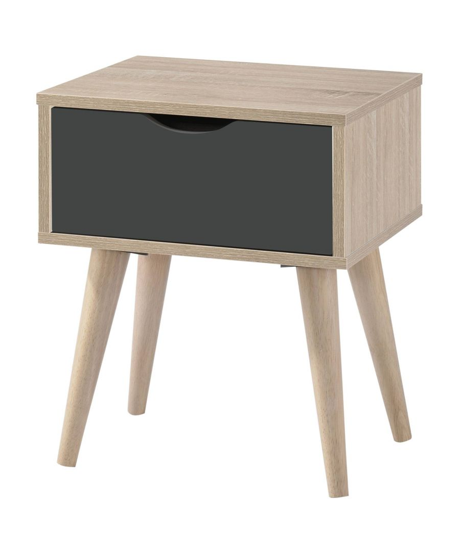 Image for Scandi Lamp Table