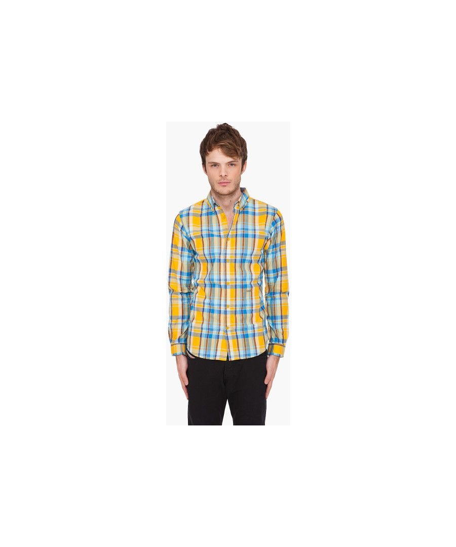 Image for Diesel Sdanyx-S 87T Casual Shirt
