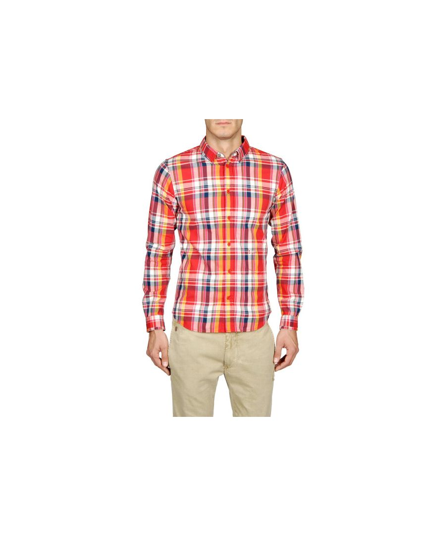 Image for Diesel Sdanyx-S 42E Casual Shirt