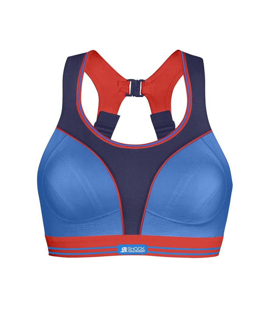 Image for Ultimate Run High Impact Sports Bra