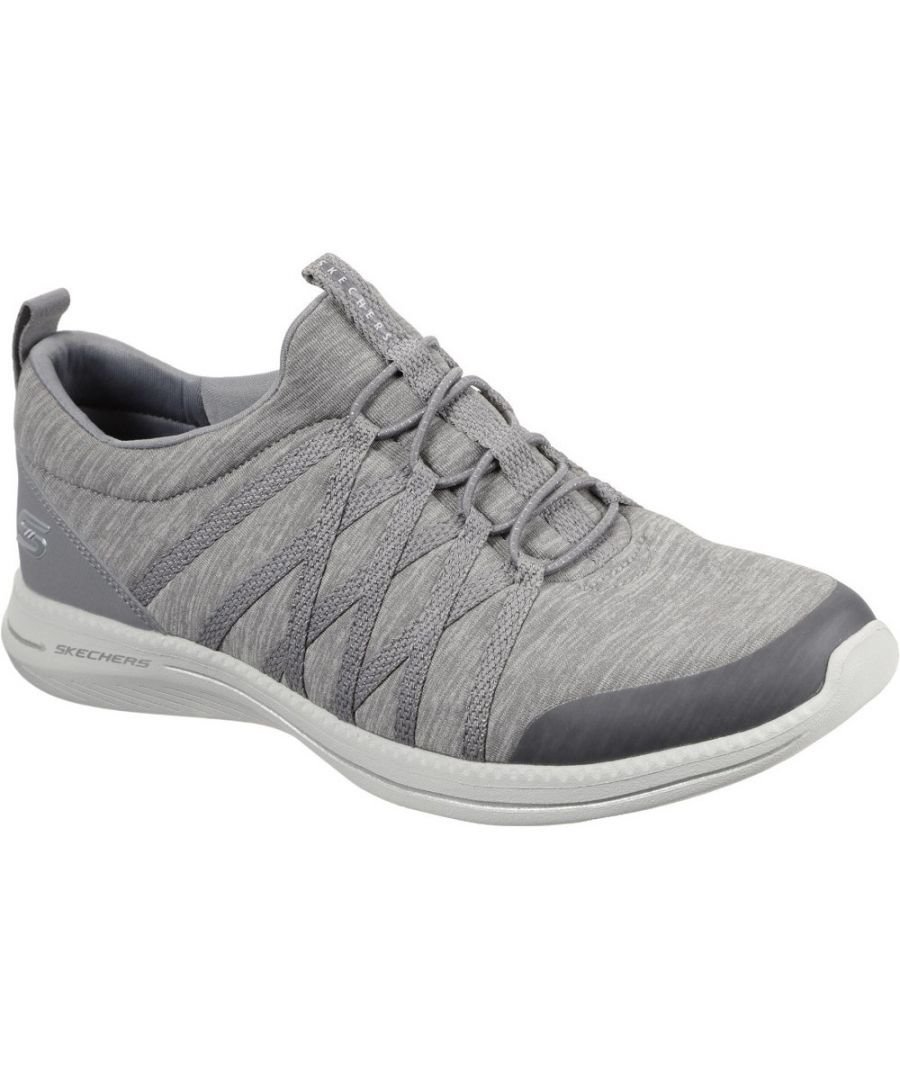 Image for Skechers Womens City Pro What A Vision Slip On Trainers