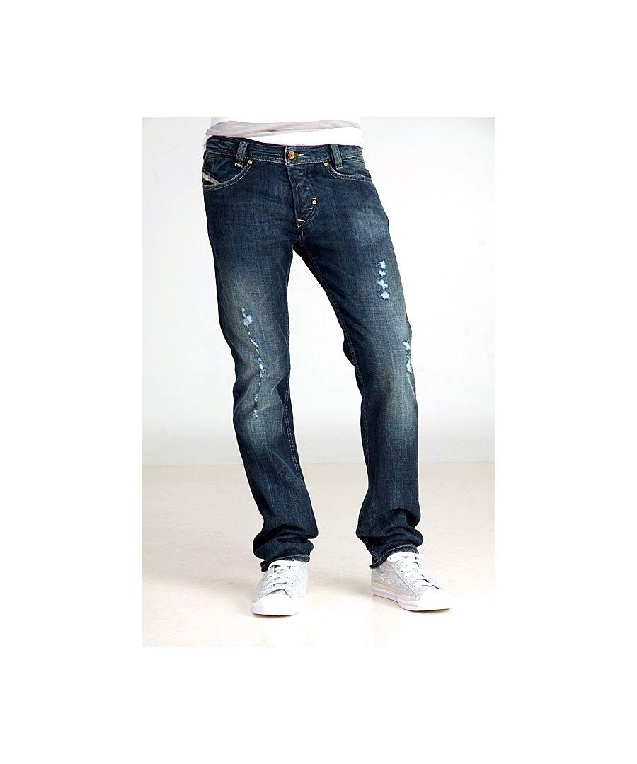 Image for Diesel Slammer 008II Jeans