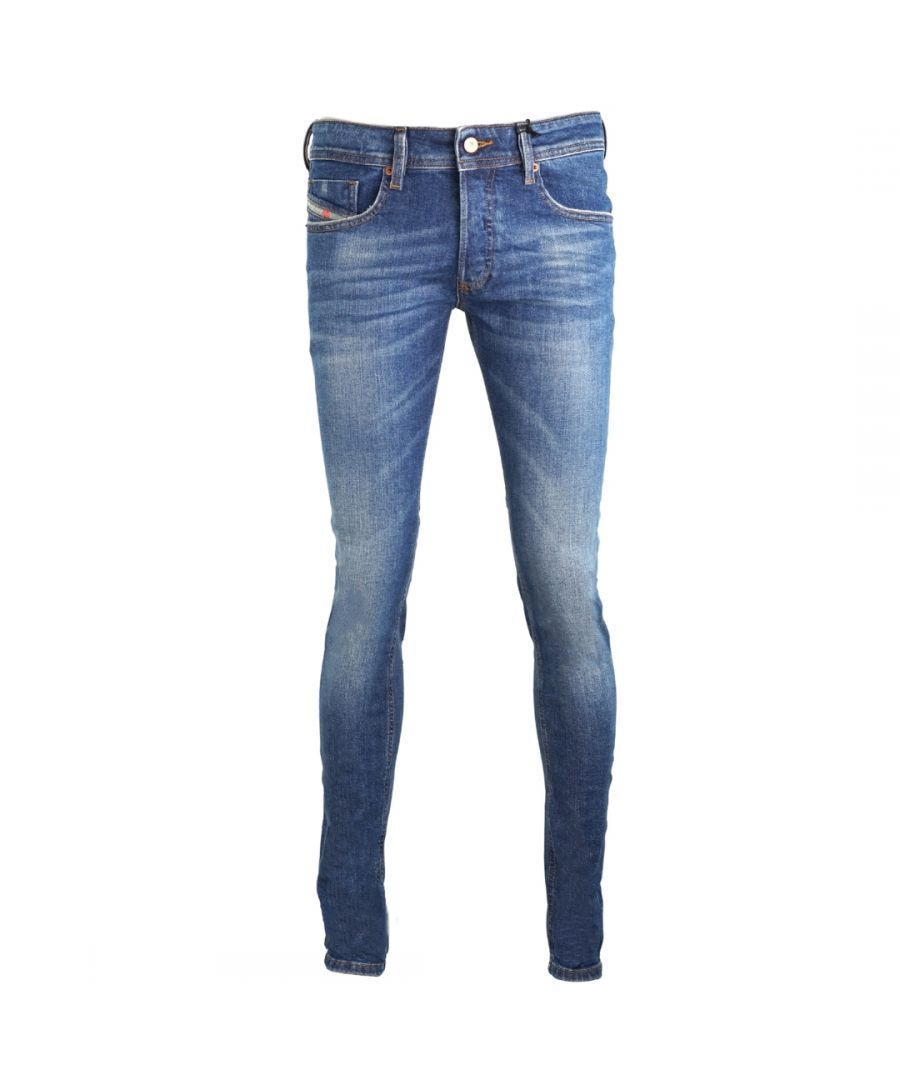 Image for Diesel Sleenker-X RM021 Jeans