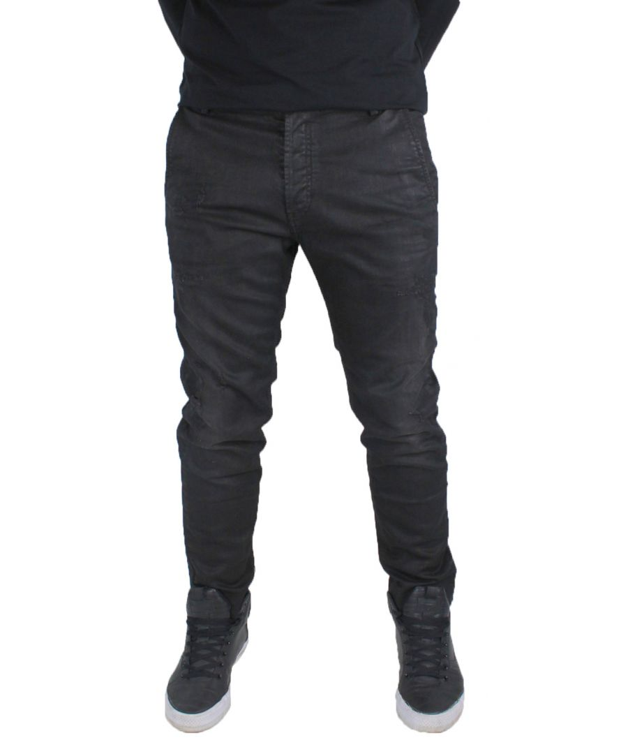 Image for Diesel Slim-Chino-M 0671E 02 Chinos
