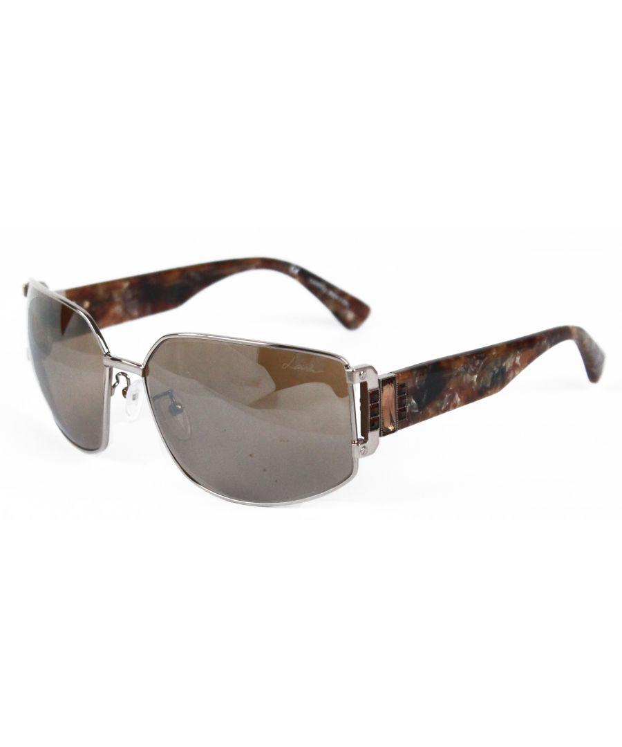 Image for Lanvin SLN020S 668X Sunglasses