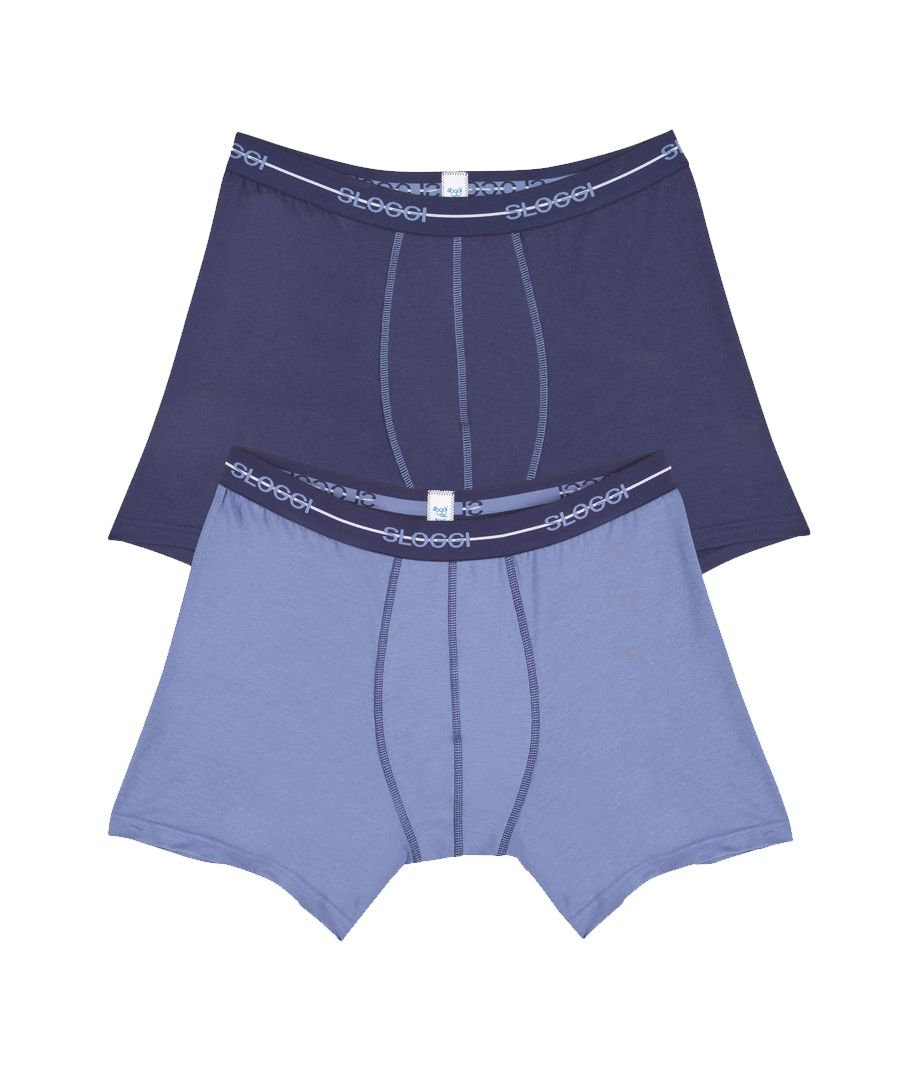 Image for Men Start Midi Trunks C2P