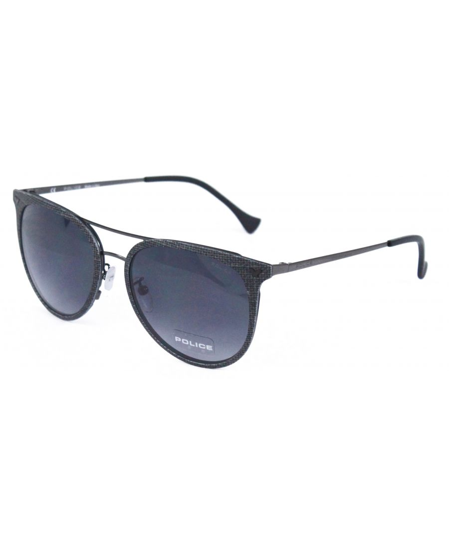 Image for Police SPL153 AG5X Sunglasses
