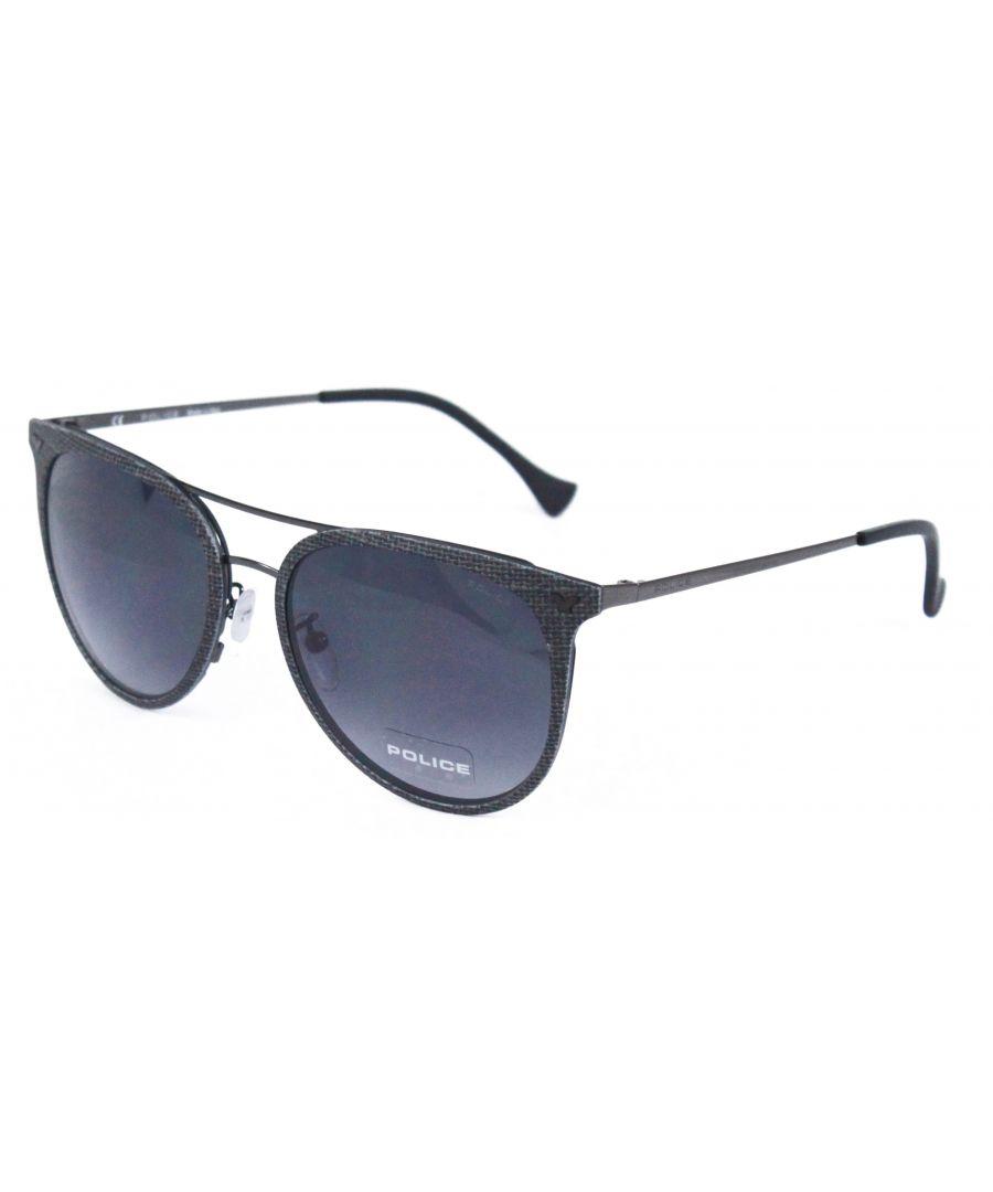 Image for Police SPL153 AG5X Sunglasses