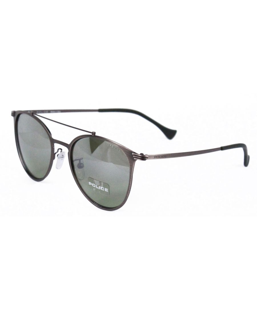 Image for Police SPL156 KAAX Sunglasses