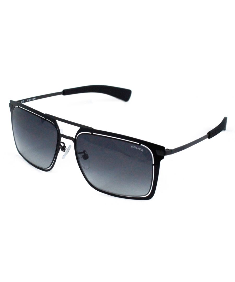 Image for Police SPL159 0531 Sunglasses