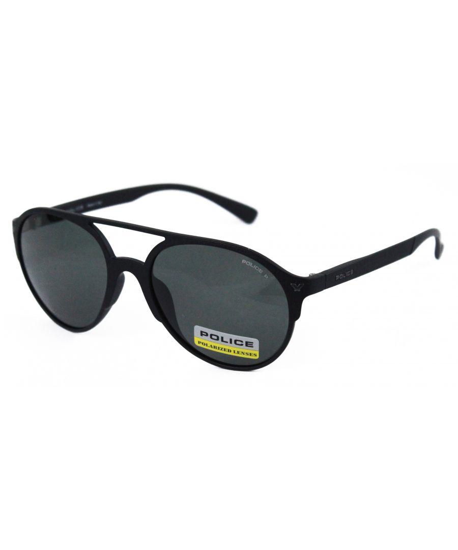 Image for Police SPL163M U28P Sunglasses