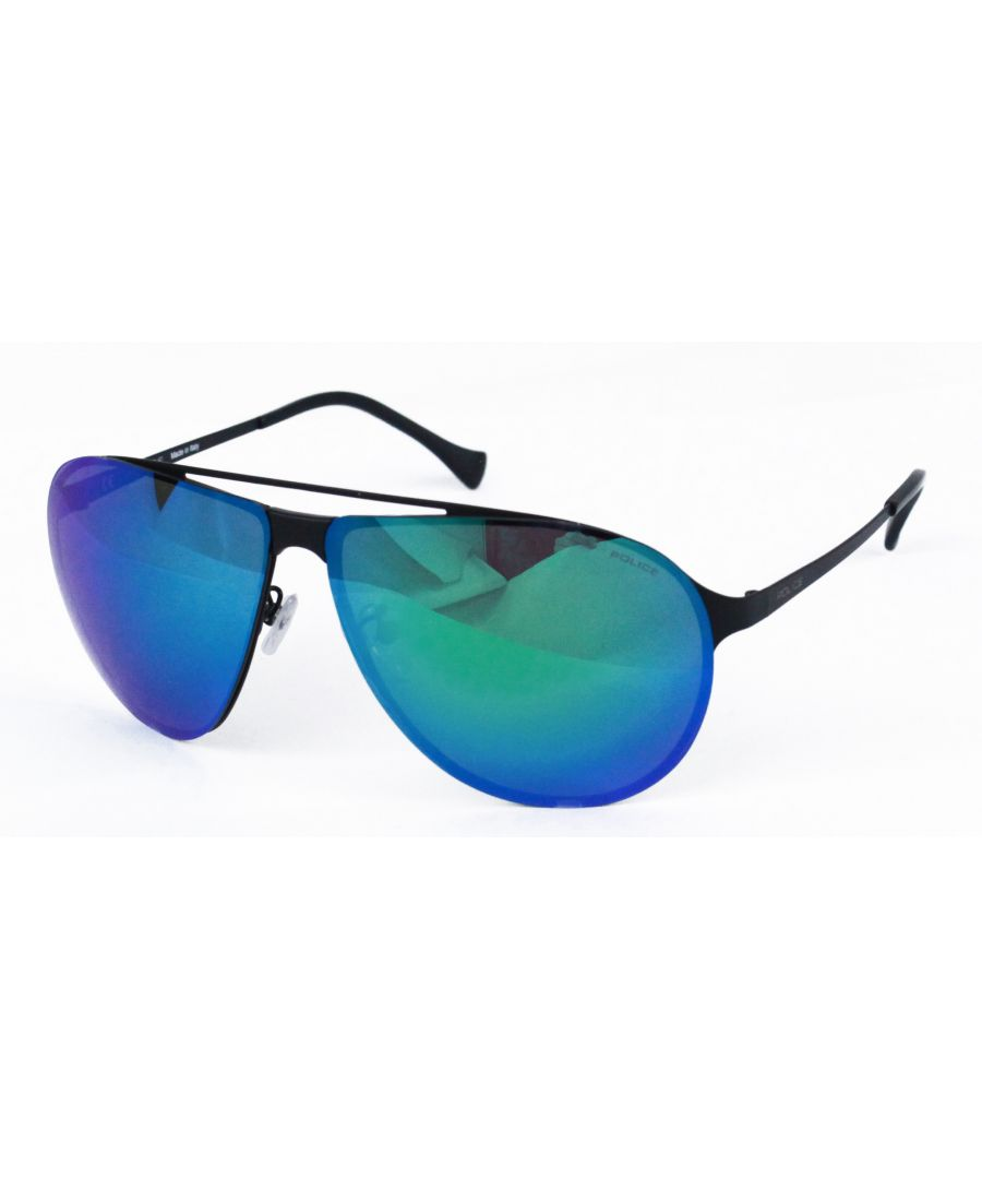Image for Police SPL166 531V Sunglasses