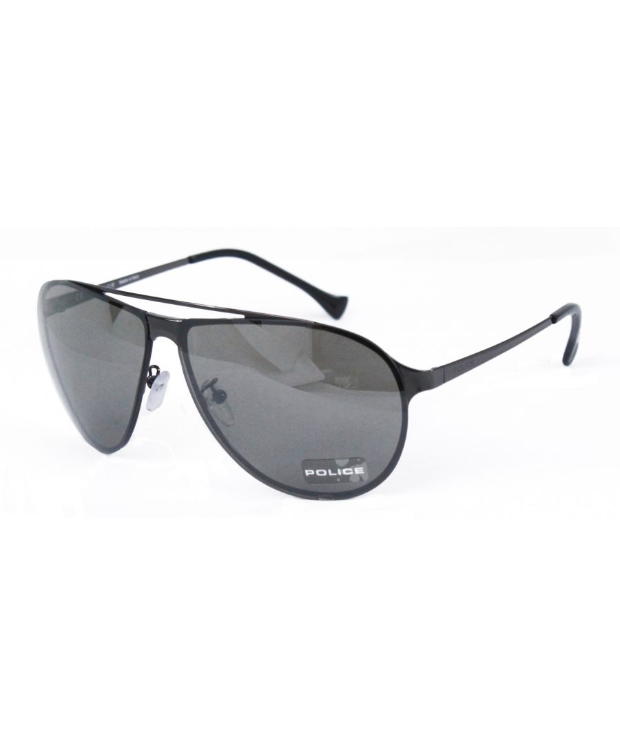 Image for Police SPL166 568X Sunglasses