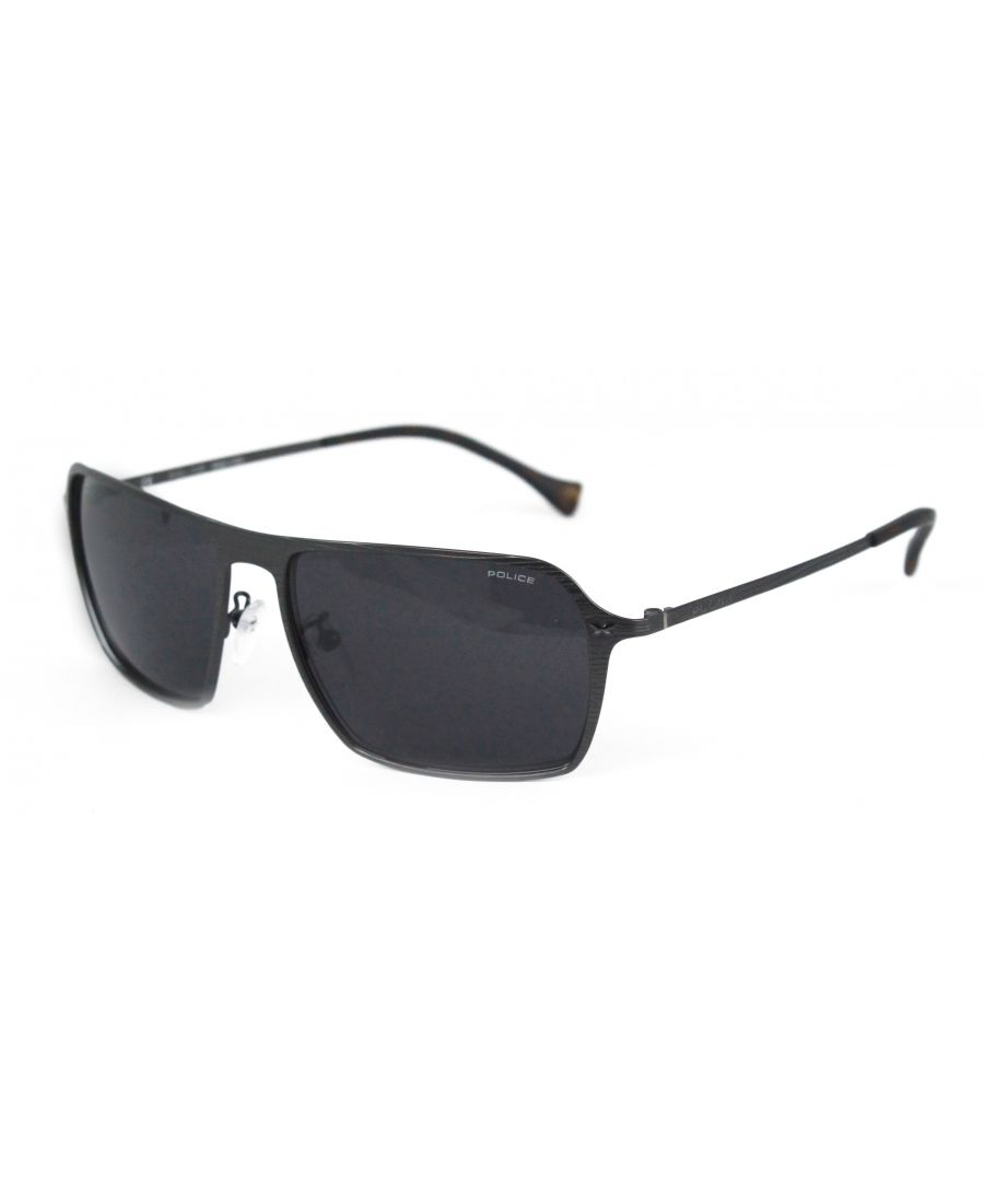 Image for Police SPL168 0627 Sunglasses