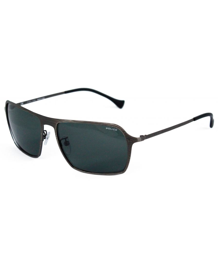 Image for Police SPL168 0KAA Sunglasses